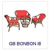 GB BONBON I8